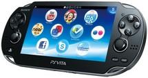 PSP Vita=