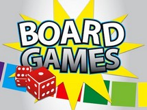 Alles over Bord Games