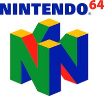 Alles over Nintendo 64