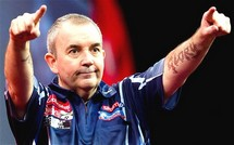 Alles over Phil Taylor