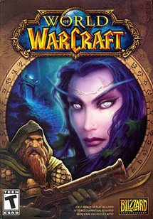 Alles over World of Warcraft