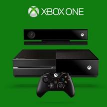 Alles over Xbox One?, kijk op Gameland.nl