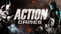 Alles over Actiongames