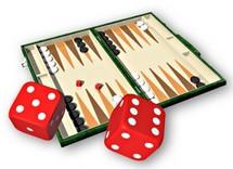 Alles over Backgammon