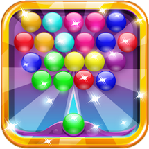 Speel Bubble shooter