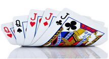 Alles over Kaartspellen