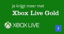 Xbox Live Cards kopen?, kijk op Gameland.nl