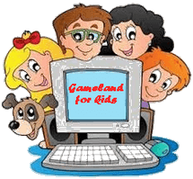 Gameland voor Kids - games, muziek, televisie en meer