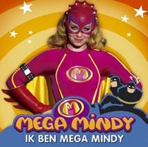 Alles over Mega Mindy?, kijk op Gameland.nl
