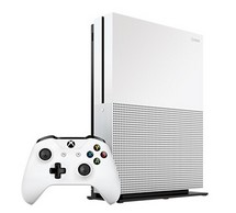 Alles over de Xbox One S