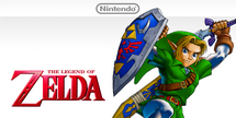 Zelda The Legend Of=
