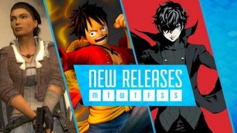 Top Games Releases - March 22-31, 2020