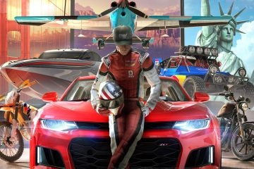 The Crew 2: Inner Drive