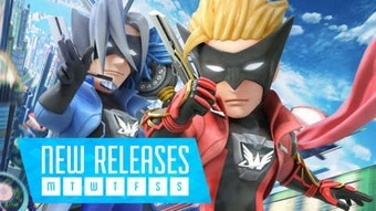 Top New Video Game Releases