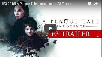 A Plague Tale Innocence Trailer