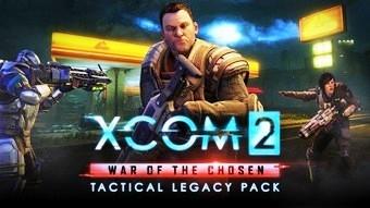 XCOM2: War of the Chosen