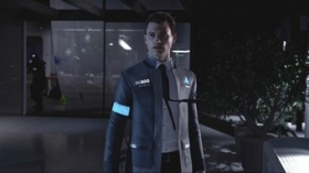Detroit: Become Human Releases on December 12th for PC