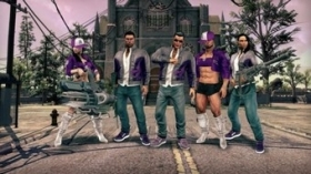 New Saints Row Game Will Be Revealed In 2020