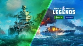 Cross-Play and Ranked Battles coming to World of Warships: Legends on Xbox One and PS4 next week