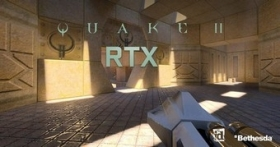 New Game Ready Driver Is Optimized for Halo Reach; Quake II RTX Updated with Better Graphics