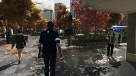 Detroit: Become Human PC Specs Revealed
