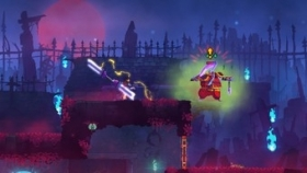 Dead Cells Will Launch on Android This Summer, Playdigious Confirms
