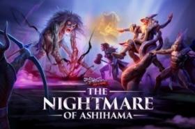 The Nightmare of Ashihama nu beschikbaar voor Old School RuneScape