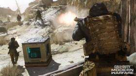 Call of Duty: Modern Warfare Season Two Trailer Leaks, Rust Confirmed