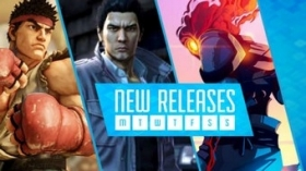 Top New Game Releases Out On Switch, PS4, Xbox One, And PC This Week -- February 9-15, 2020