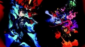Persona 5 Scramble – Final Trailer Arrives Tomorrow