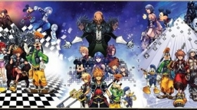 Kingdom Hearts HD Collections Now Available On Xbox One