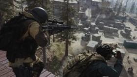 """Report: Battle Royale reaching Modern Warfare in """"early March"""""""