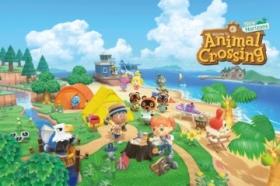 Nieuwe informatie onthuld over Animal Crossing: New Horizons