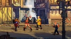 Upcoming Streets of Rage 4 gets a new trailer! (Switch/PS4/Xbox One/PC)