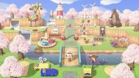 Animal Crossing: New Horizons Trailer Shows A Beautiful Island Paradise