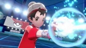 Pokéon Sword & Shield Update Fixes Hacked Pokémon Crash