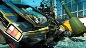 Nintendo Direct Showcases A Bunch Of New Switch Games, Including Burnout Paradise Remastered