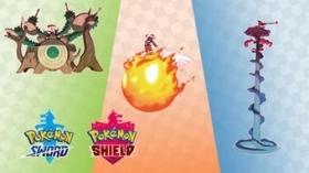 New Pokémon Sword & Shield DLC Details Revealed