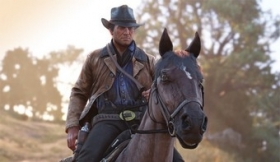 Red Dead Redemption 2 Hits Xbox Game Pass Next Month
