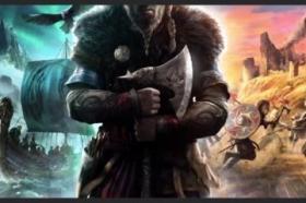 Xbox One-versie Assassin's Creed Valhalla zal speelbaar zijn op Series X
