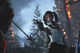Bright Memory: Infinite wekt indruk op de Xbox Series X