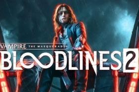Vampire: the Masquerade – Bloodlines 2 komt ook naar de Xbox Series X