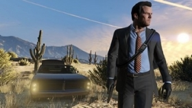 Grand Theft Auto 5 Might Be Epic Games Store's Next Free Title