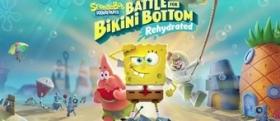 Nieuwe trailer van SpongeBob SquarePants Battle for Bikini Bottom – Rehydrated opgedoken