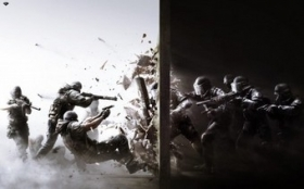Tom Clancy's Rainbow Six Siege onthult Operation Steel Wave