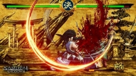 Samurai Shodown Launches on June 11th for PC