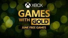 See Xbox One's Free Games With Gold For June 2020