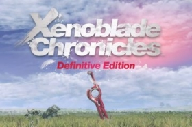 Xenoblade Chronicles: Definitive Edition is nu verkrijgbaar voor de Nintendo Switch