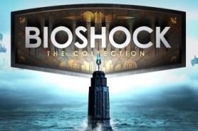 Bioshock: The Collection nu beschikbaar op Nintendo Switch