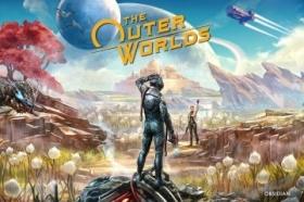 The Outer Worlds is nu verkrijgbaar voor Nintendo Switch